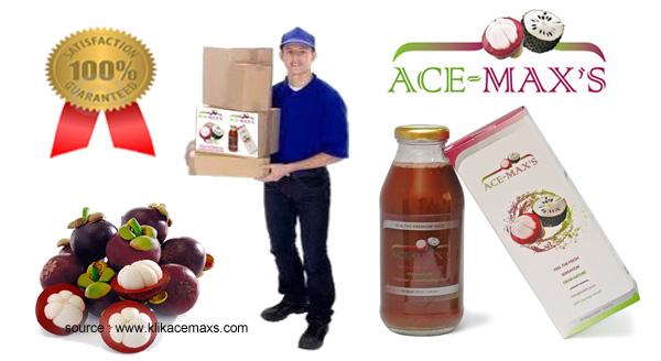 ACE MAXS 12